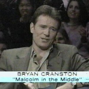 Bryan Cranston on VH1's 'The List', May 3, 2000