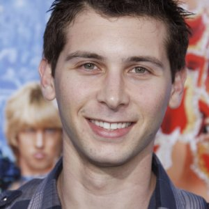 Justin Berfield at the 'Blades Of Glory' Premiere
