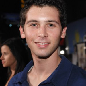 Justin Berfield at 'Borat: Cultural Learnings of America...' World Premiere