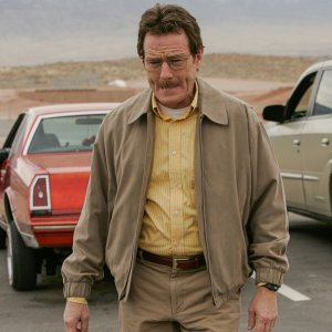 Bryan Cranston - Breaking Bad - Season 1 - Still - Episode 1