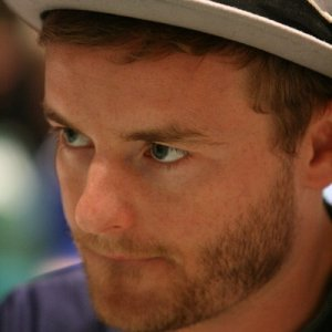 Chris Masterson - Poker Dream Team Tournament