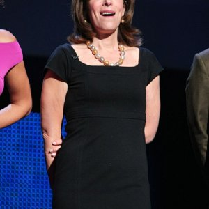 Jane Kaczmarek at Turner Upfront