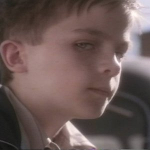 Frankie Muniz in 'What The Deaf Man Heard' (1997)