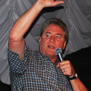 Linwood Boomer Los Angeles Comedy Shorts Film Festival