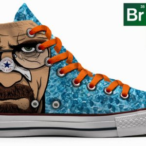 Breaking Bad converse