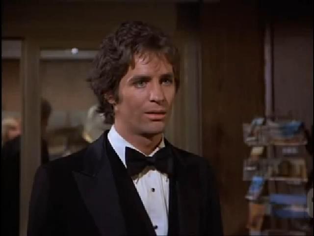Linwood Boomer in Love Boat