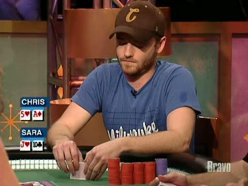 Watch Celebrity Poker Showdown online - Series Free